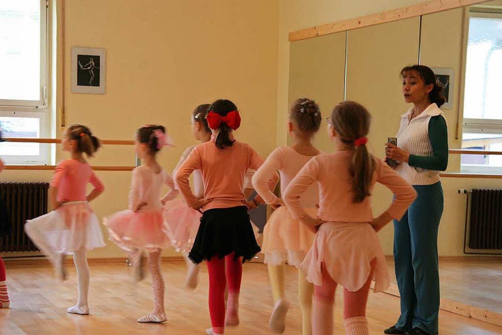 Tanzschule Nawrath (geschlossen) - Lahr
