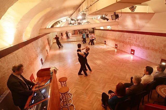 Tanzschule Yvette