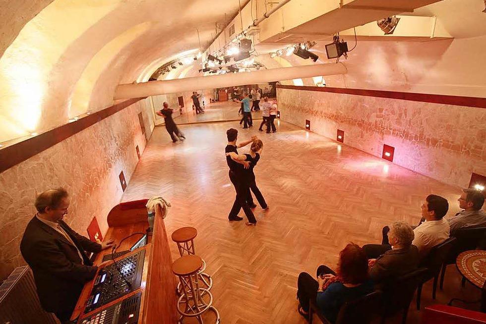Tanzschule Yvette - Kippenheim