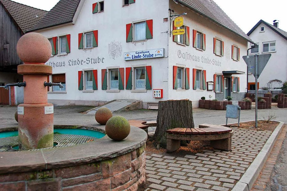 Gasthaus Linde-Stube - Ringsheim