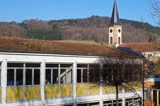 Grundschule Reichenbach