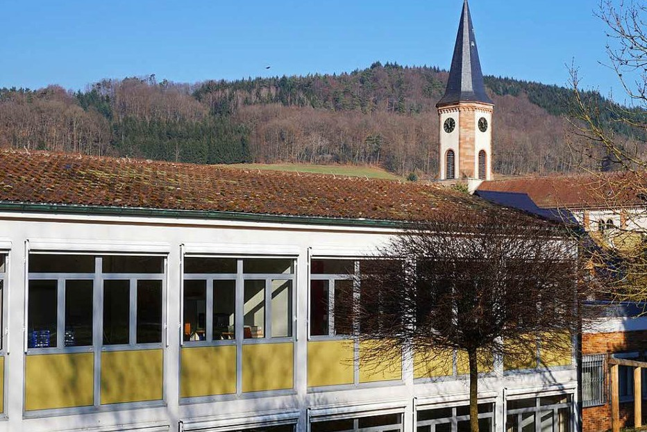 Grundschule Reichenbach - Lahr