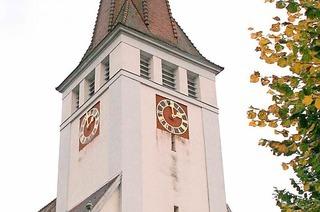 Kath. Kirche Kuhbach