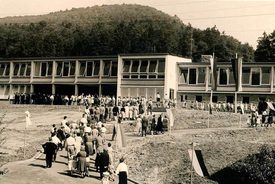 Grundschule Kuhbach - Lahr
