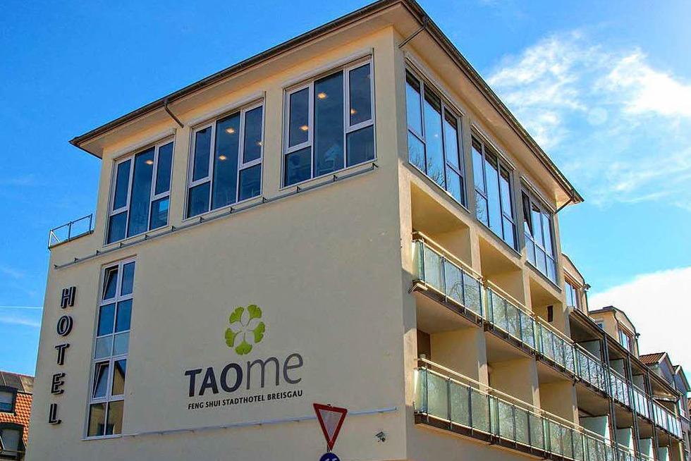 Hotel Taome - Emmendingen