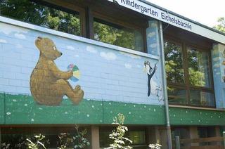 Evang. Kindergarten Eichelsbächle (Mundingen)