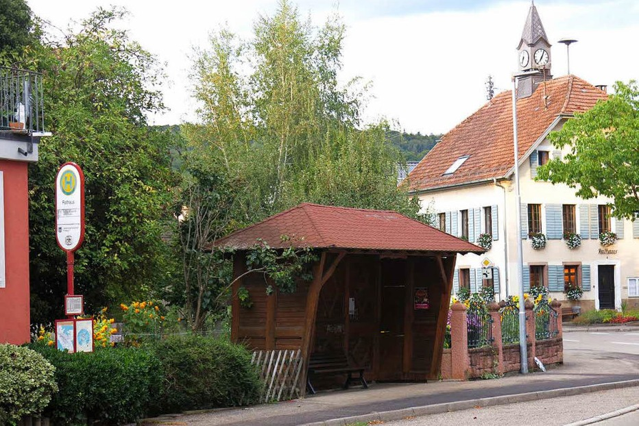 Ortsteil Mundingen - Emmendingen
