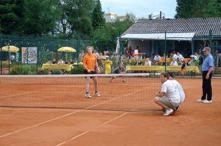 Tennisanlage TC Mundingen
