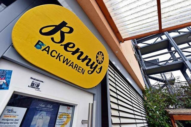 Bennys Backwaren (Vauban)