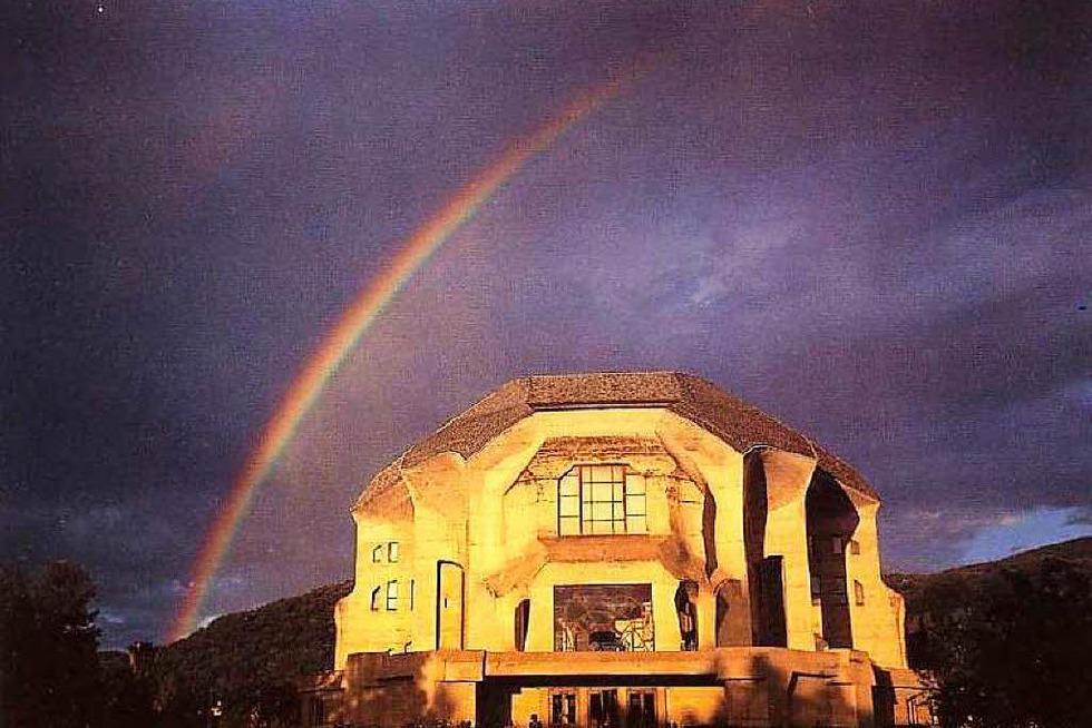 Goetheanum - Dornach