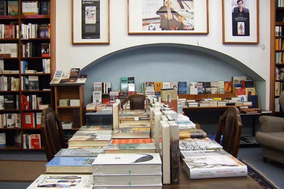 Goethe-Buchhandlung - Staufen