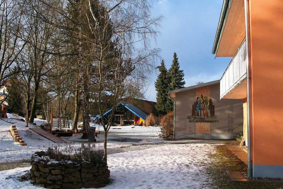 Kindergarten St. Josef (Ewattingen) - Wutach