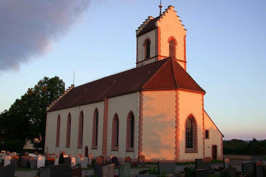 St. Galluskirche (Ewattingen) - Wutach