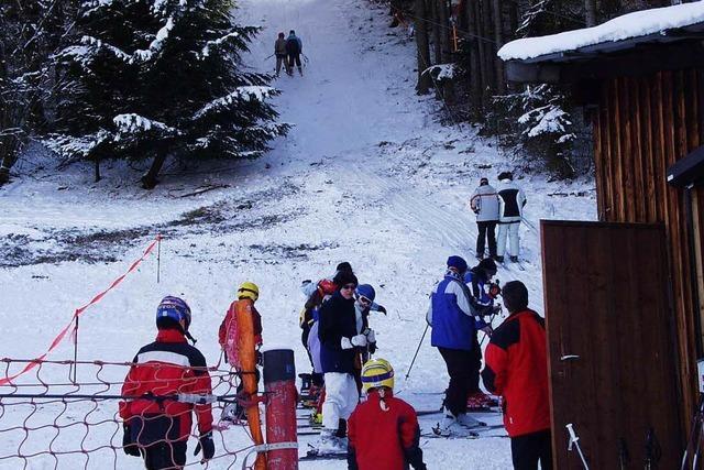Skilift Sandern (Ewattingen)