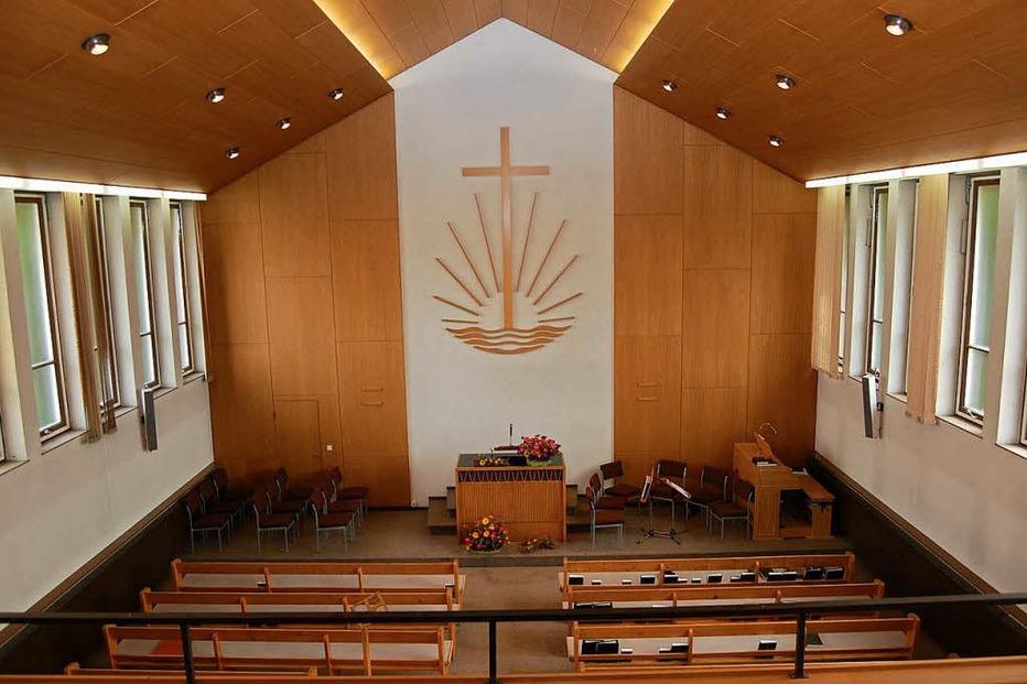 Neuapostolische Kirche - Emmendingen
