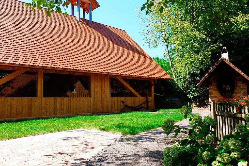 Heimathaus Windenreute - Emmendingen