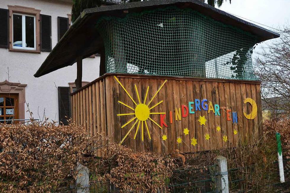 Städt. Kindertageseinrichtung Windenreute - Emmendingen