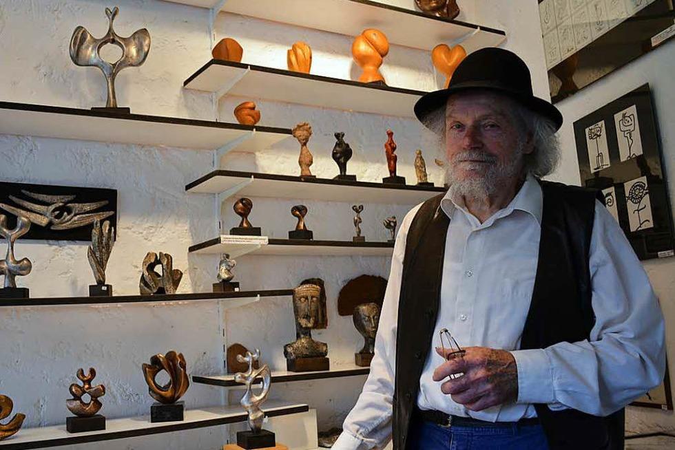 Atelier Rudolf Scheurer - Lörrach