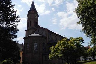 Kath. Kirche St. Bonifatius