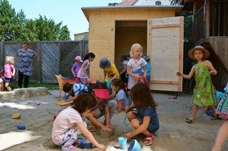 Kath. St. Bonifatius-Kindergarten