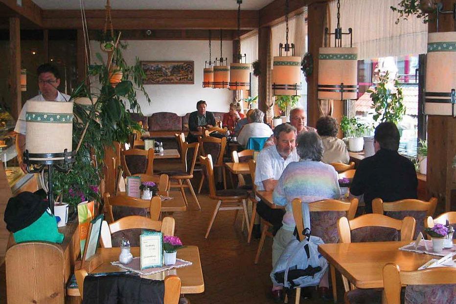 Café am Kirchplatz - Schluchsee