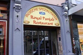 The Royal Panjab
