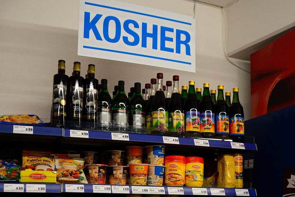 Intermarkt Sibirien - Lörrach