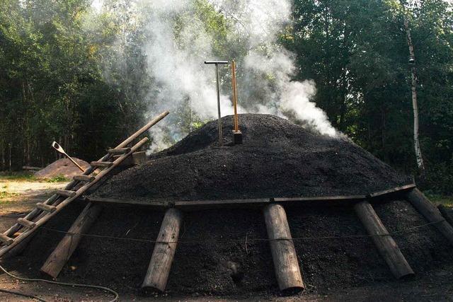 Dachsberger Kohlenmeiler (Wolpadingen)