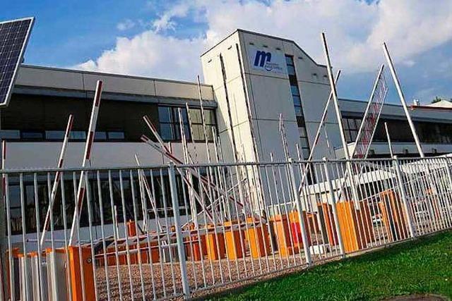 Magnetic in Schopfheim macht Grenzen sicherer