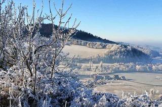 Fotos: So schön ist der Winter im Breisgau