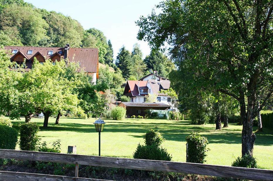 Landgasthof Reckenberg (Eschbach) - Stegen