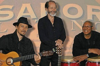 Sabor Latino im Kurhaus Bad Krozingen