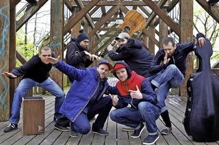 """""""Willkommen-zu Hause-Festival"""" mit vier Bands im Waldsee Freiburg"""