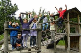 Kindergarten Murgtalmäuse (Hottingen)