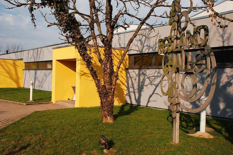 Reblandhalle (Fessenbach) - Offenburg