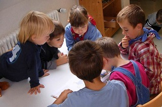 Ev. Kindergarten Sonnenschein (Wieslet)