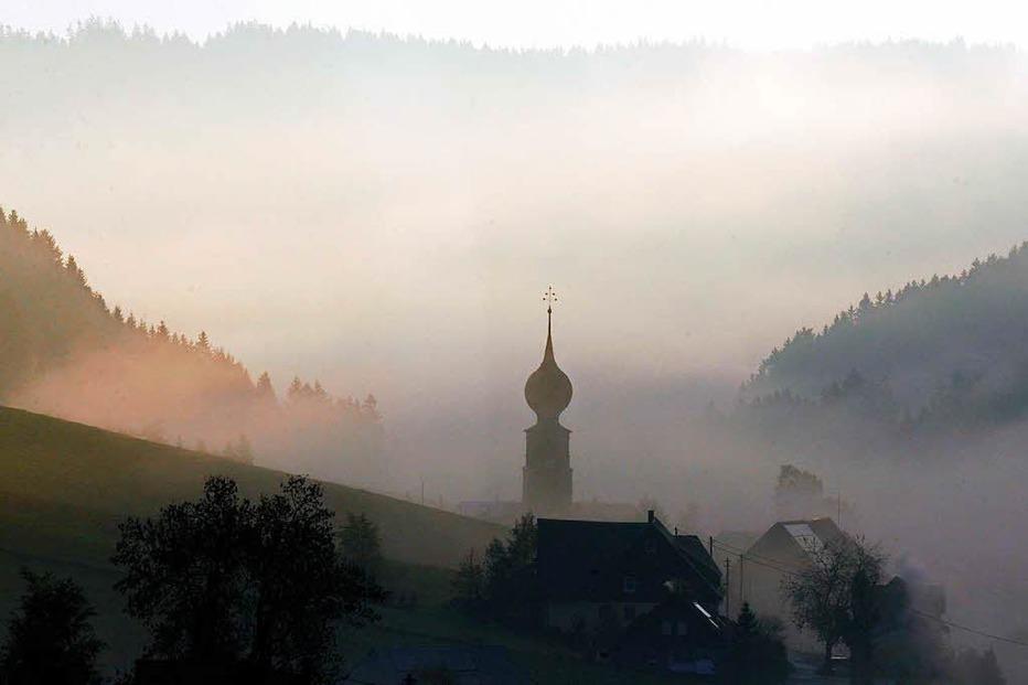 Kath. Kirche St. Martin - Vöhrenbach