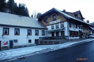 Gasthaus Zum Rössle (geschlossen)