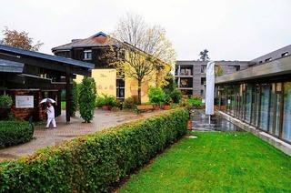 Begegnungszentrum Laubenhof