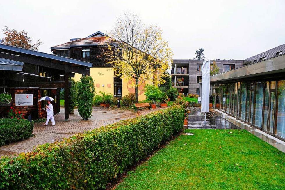 Begegnungszentrum Laubenhof - Freiburg