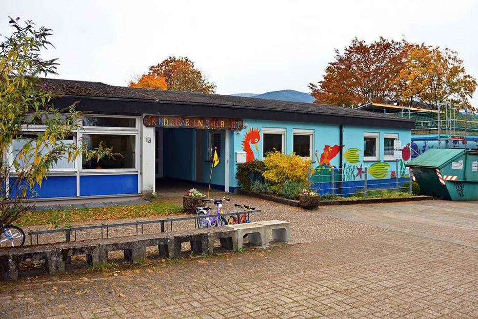 Kindergarten Don Bosco - Kirchzarten