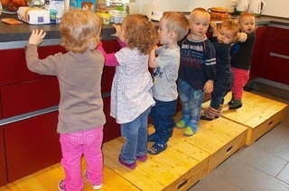 Kath. Kindertagesstätte Don Bosco