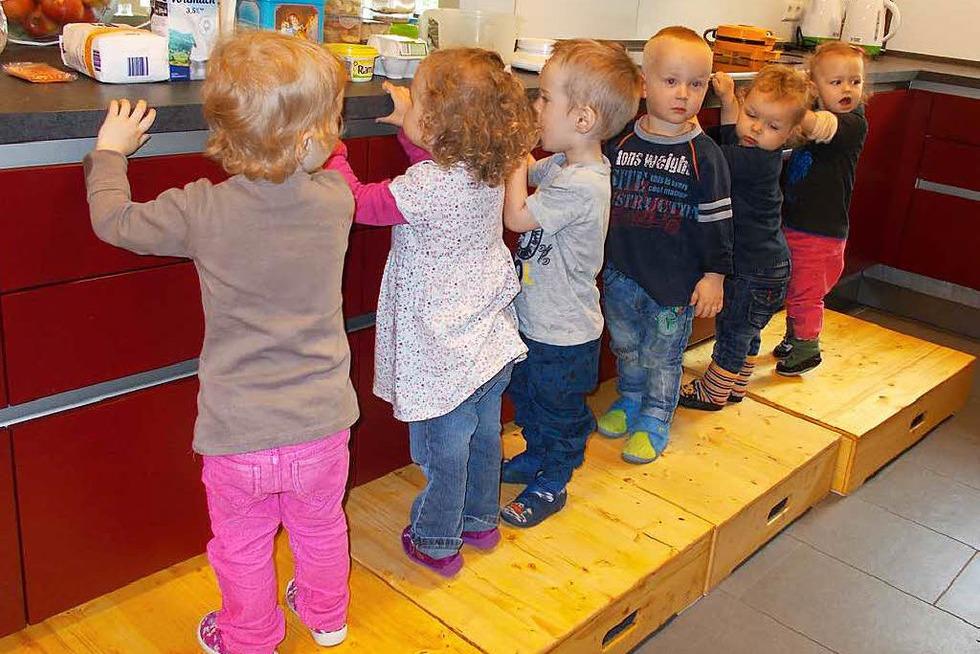 Kath. Kindertagesstätte Don Bosco - Weil am Rhein