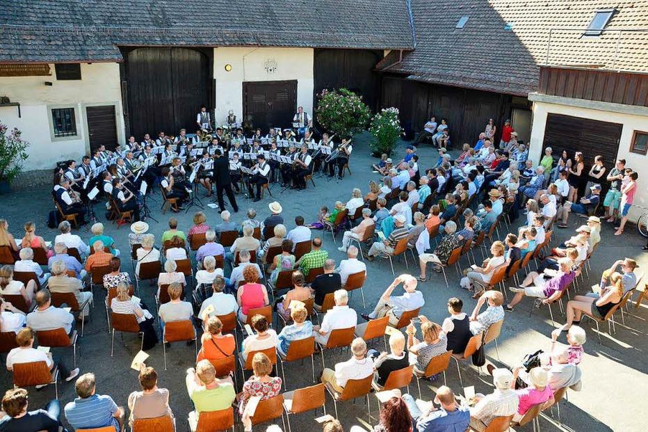 Stubenhof (St. Georgen) - Freiburg