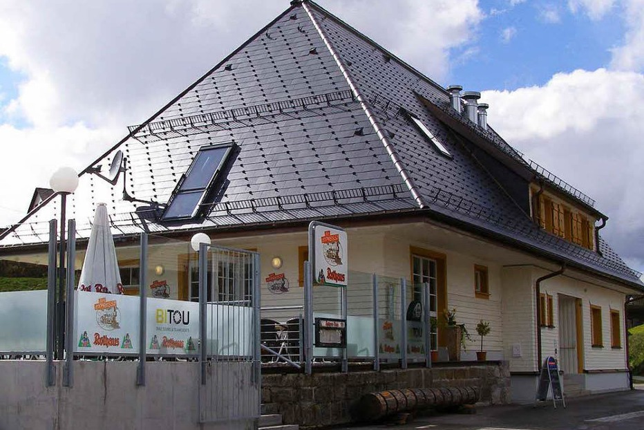 Bistro Expresso (Altglashütten) - Feldberg