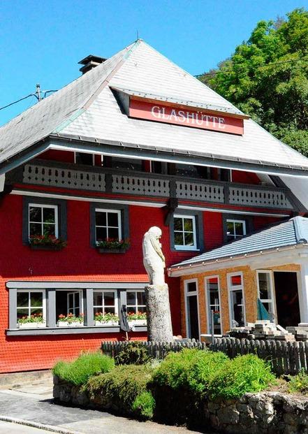 Glasbläserhof (Aftersteg) - Todtnau