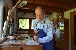 Geigenbauwerkstatt Ralf Schumann