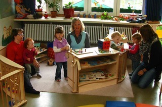 Kindergarten St. Antonius (Rotenbuck)
