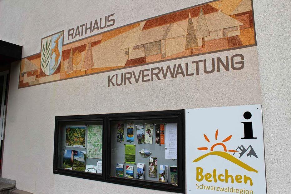 Rathaus - Wieden