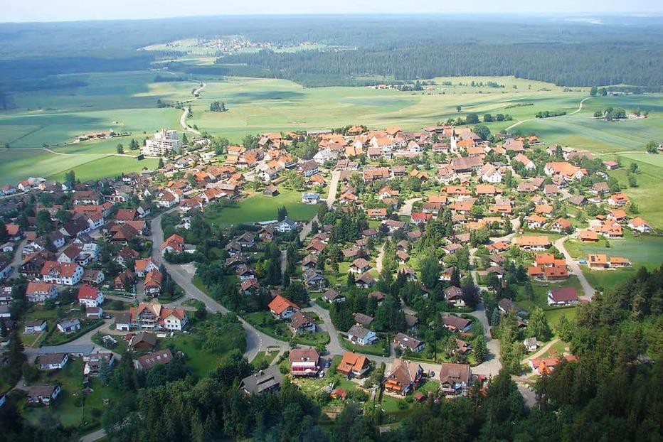 Ortsteil Dittishausen - Löffingen